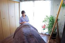 豊橋 たるみ改善専門サロン エステ 整体 ほうれい線 骨格 肉付き
