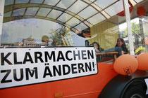 Die Piratenpartei in Koblenz