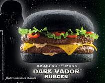 Vador burger