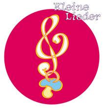 frau jenson, Baby- und Kindersingen Logo