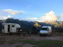 Il est pas beau le camping ?