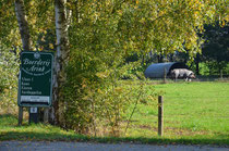 naturschutz Idylle rohmilch Bio Bauer Biohof