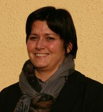 Patricia Groß ist die neue Sportwartin des TC Rot-Weiss Dillingen. Die erste Frau in der Geschichte des Vereins.