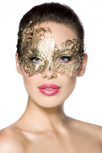 Gold-Maske 190