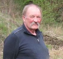 Stellvertretender Vorsitzender: Hans-Werner Rauer
