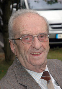 Eberhard Geist