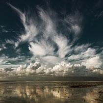 Just a few Clouds