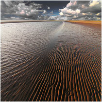 Watt | Meer | Wolken