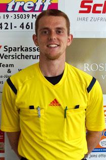 Jonas Schick