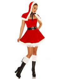 Weihnachtsoutfits Kleider