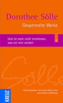 Bücher Von Dorothee Sölle
