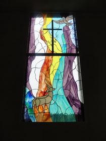 立川福音自由教会。新会堂