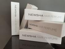 Der letzte Schrei😀 Haar-Parfüm.