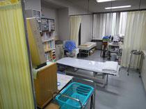 院長診察室