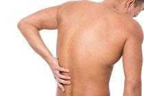 Golgi-Schmerztherapie Rückenschmerzen