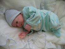 REBORN baby FERN