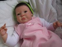 bambole reborn CAMILLE ANN TIMMERMAN