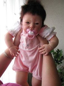 reborn baby stoete