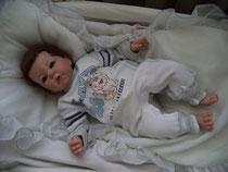 BABY REBORN LUCA ELLIE KNOOPS