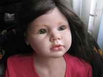 BABY REBORN ANGELICA REVA SCHICK