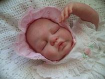 baby reborn ESMEE Didi Jacobsen