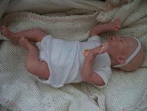 bambole reborn ELLA by Cassie Peek