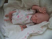 baby reborn Daisy di Bonnie Brown