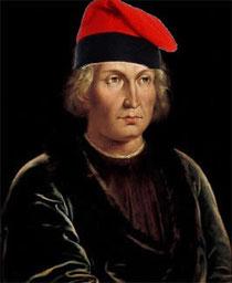 Колумб умер, да здравствует Колом!