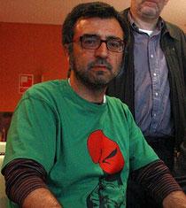 Джорди Билбени, Каталония