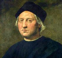 Жизнь Христофора Колумба