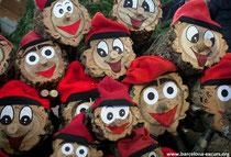 Дед Мороз по-каталонски