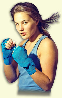 Kickboxen Gross-Gerau
