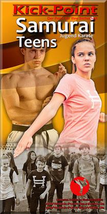 Karate Jugend