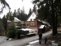Rodelhaus am Wurmberg