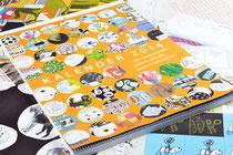 Mitmachkalender 2014