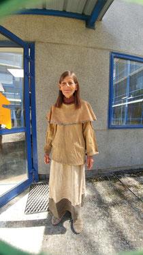 Carmel Dylan :  role Seminole Indien 2020