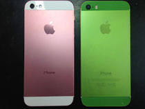 iPhone5S カスタム