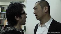 山本 真、岩澤宏樹監督作「心霊玉手匣」最終話「コンステレーション」、撮影クランクアップしました。リリースなどの情報はまたお知らせします。