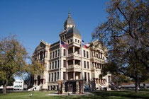 Photo Courtesy Denton Convention and Visitors Bureau