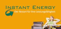 Instant Energy - Der Kurs bei raumzeit