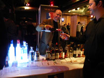 Heavenly Spirits at Independent Spirits Expo in Chicago