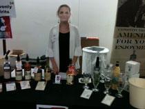Heavenly Spirits at Quality Tasting in GA