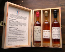 French Essentials Gift Set from Heavenly Spirits