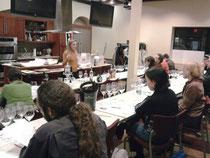 Cognac vs. Armagnac Seminar with Heavenly Spirits