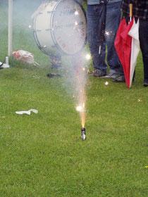 Meisterfeuerwerk :-)