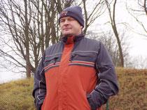 Trainer F.Jaroschewski