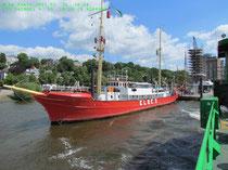 ElbeI (Feuerschiff)