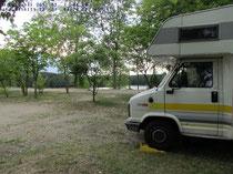 Camping Pahna