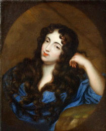 Königin Maria Kazimiera