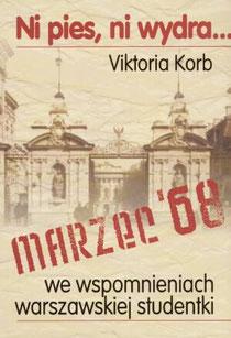 Das aktuelle Buch zum Thema:  März 1968  von Viktoria Korb